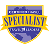 Certified Leisure Travel Specialist